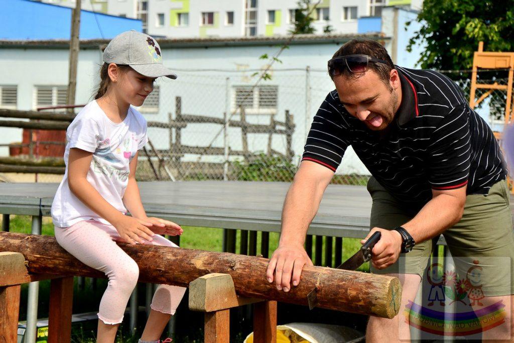 Deň pre rodinu 2017, Centrum voľného času Dubnica nad Váhom