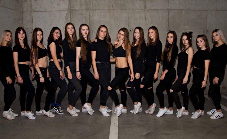 Tanečný záujmový útvar pre mládež vo veku 16 a viac rokov.